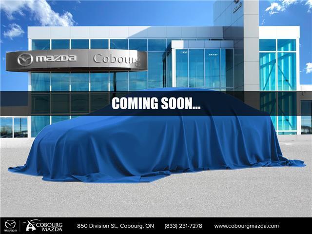 2018 Mazda Mazda3 GS (Stk: U0540A) in Cobourg - Image 1 of 1