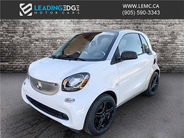 2016 Smart Fortwo  (Stk: 18105) in King - Image 1 of 13