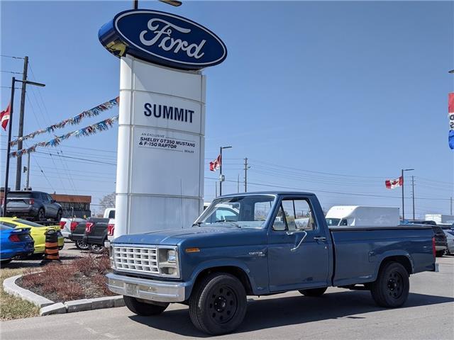 1980 Ford F-150 Summit Sleeper (Stk: 21X8401A) in Toronto - Image 1 of 33