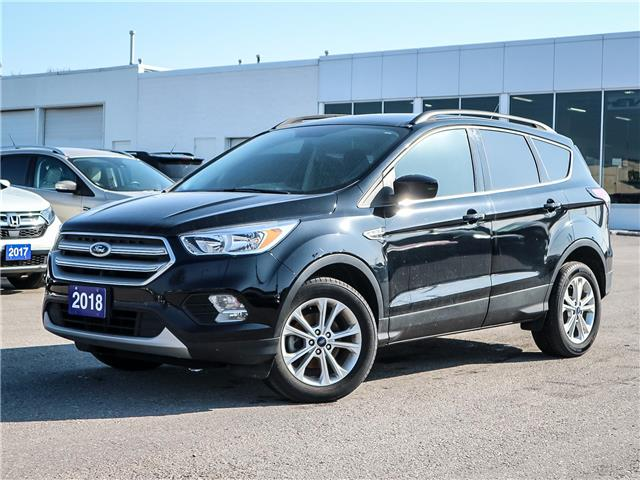 2018 Ford Escape SE (Stk: P026) in Stouffville - Image 1 of 6