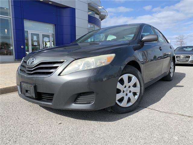 2010 Toyota Camry LE (Stk: A0651) in Ottawa - Image 1 of 11