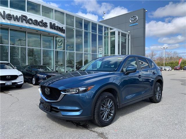 2020 Mazda CX-5 GS (Stk: 42234A) in Newmarket - Image 1 of 28