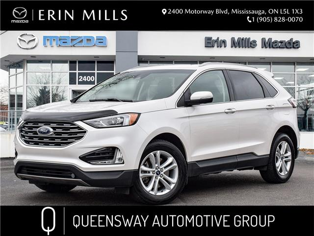 2019 Ford Edge SEL (Stk: P4649) in Mississauga - Image 1 of 26