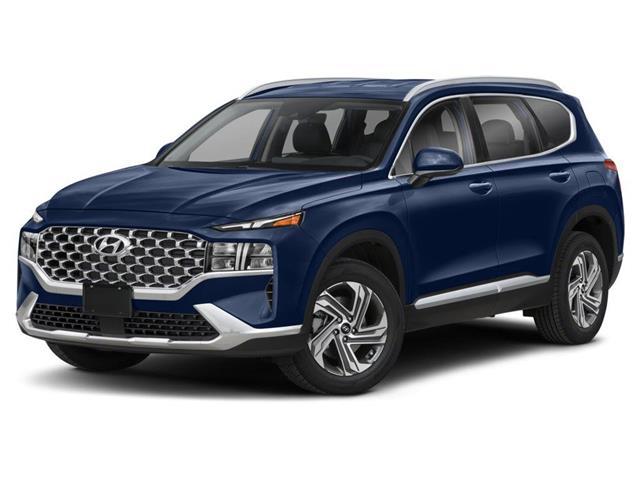 2021 Hyundai Santa Fe Preferred AWD w/Trend Package (Stk: 37256) in Brampton - Image 1 of 9