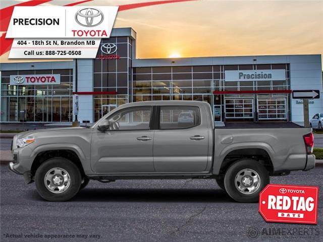 2021 Toyota Tacoma Trail (Stk: 21252) in Brandon - Image 1 of 1
