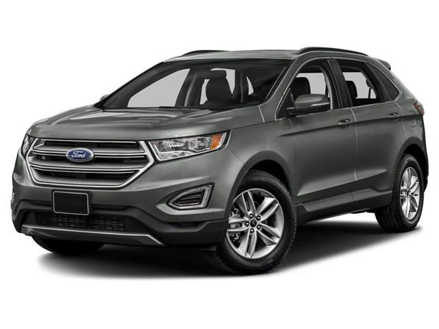 2017 Ford Edge SEL (Stk: 1265NBA) in Barrie - Image 1 of 10
