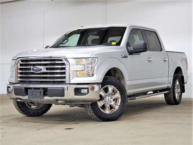 2016 Ford F-150 XLT (Stk: A3623) in Saskatoon - Image 1 of 16