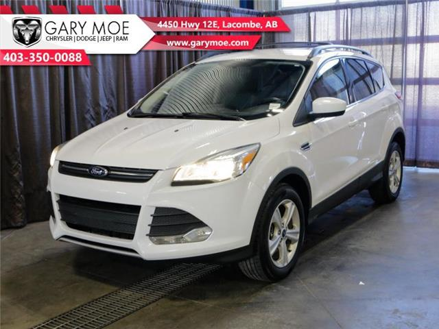 2013 Ford Escape SE (Stk: F202579A) in Lacombe - Image 1 of 21