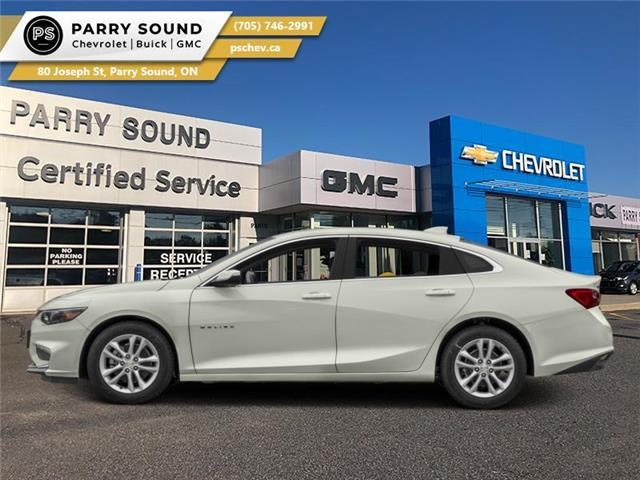 2016 Chevrolet Malibu 1LT (Stk: 16-205) in Parry Sound - Image 1 of 1