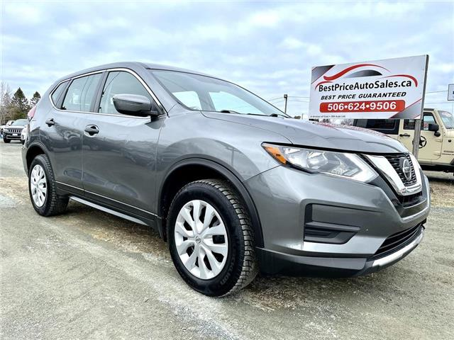2018 Nissan Rogue  (Stk: A3586) in Miramichi - Image 1 of 27