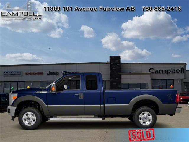 2011 Ford F-250 XLT (Stk: 10695A) in Fairview - Image 1 of 1