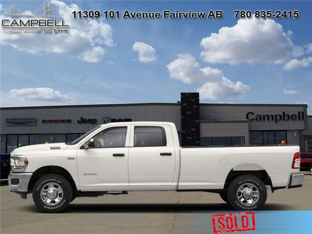 2020 RAM 3500 Limited (Stk: 10714A) in Fairview - Image 1 of 1