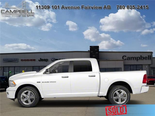 2012 RAM 1500 SLT (Stk: U2410) in Fairview - Image 1 of 1