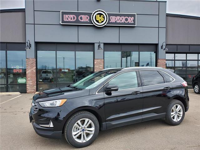 2020 Ford Edge  (Stk: UC4127'DO') in Thunder Bay - Image 1 of 18