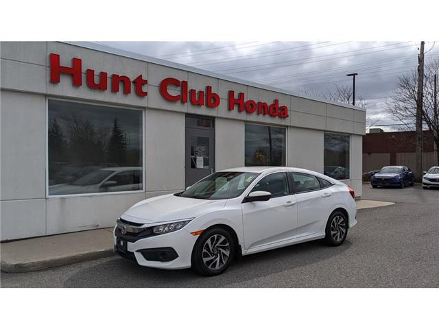 2018 Honda Civic SE (Stk: 7892A) in Gloucester - Image 1 of 23