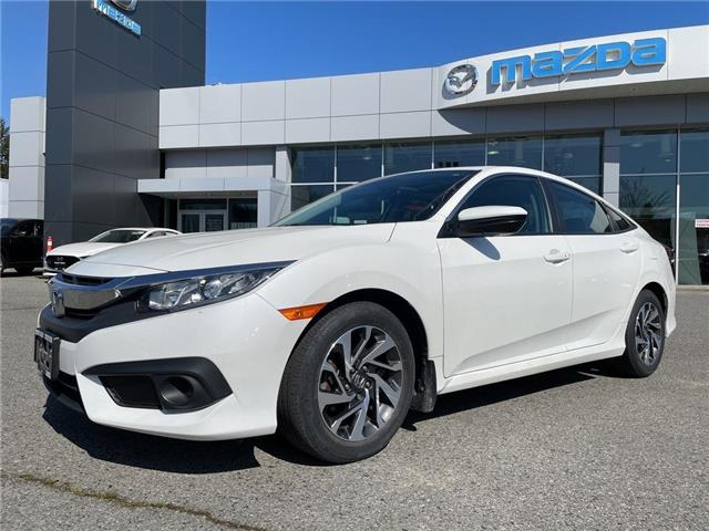 2017 Honda Civic EX (Stk: P4402) in Surrey - Image 1 of 15