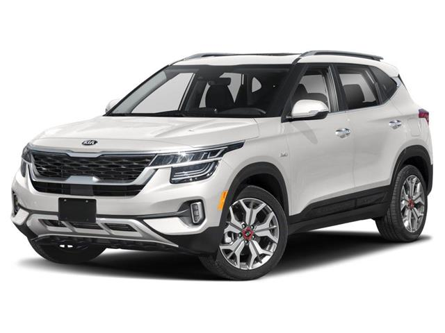 2021 Kia Seltos SX Turbo (Stk: 228975) in Milton - Image 1 of 9