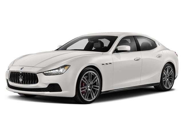2018 Maserati Ghibli S Q4 GranSport (Stk: U621) in Oakville - Image 1 of 3