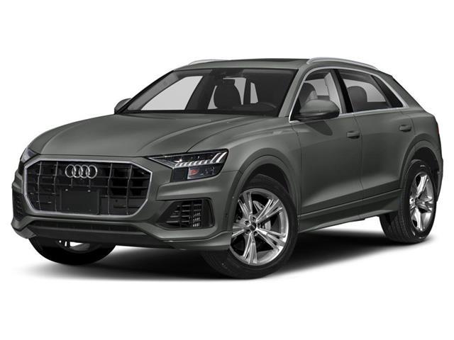 2021 Audi Q8 55 Technik (Stk: A10532) in Toronto - Image 1 of 9