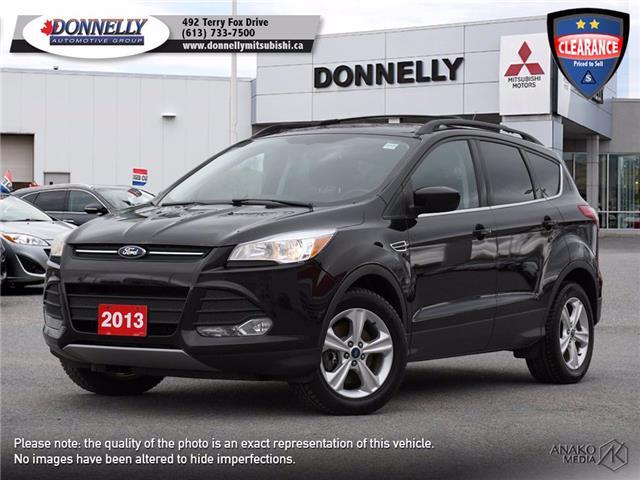 2013 Ford Escape SE (Stk: MT180A) in Ottawa - Image 1 of 28
