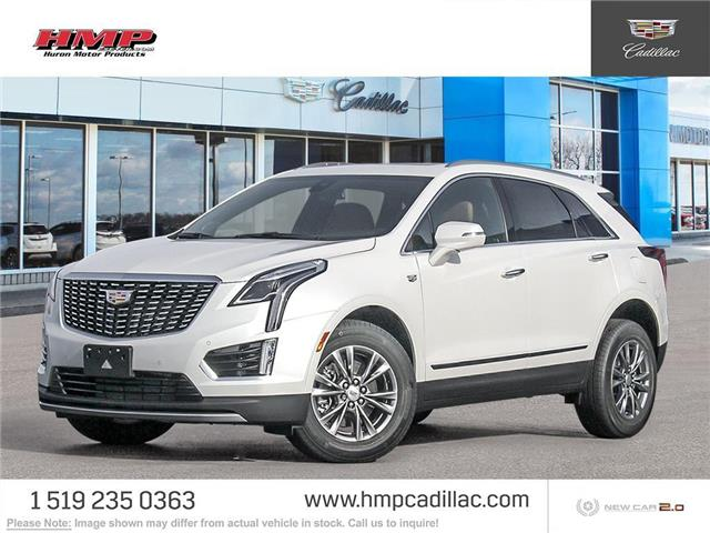 2021 Cadillac XT5 Premium Luxury (Stk: 89862) in Exeter - Image 1 of 23