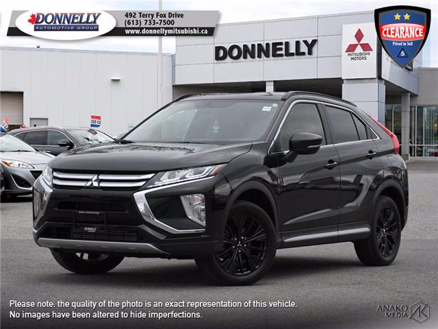 2019 Mitsubishi Eclipse Cross SE (Stk: MT179A) in Ottawa - Image 1 of 30