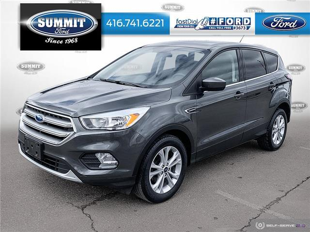 2017 Ford Escape SE (Stk: P22099) in Toronto - Image 1 of 25