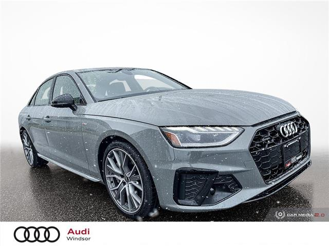 2021 Audi A4 45 Progressiv (Stk: 21153) in Windsor - Image 1 of 30