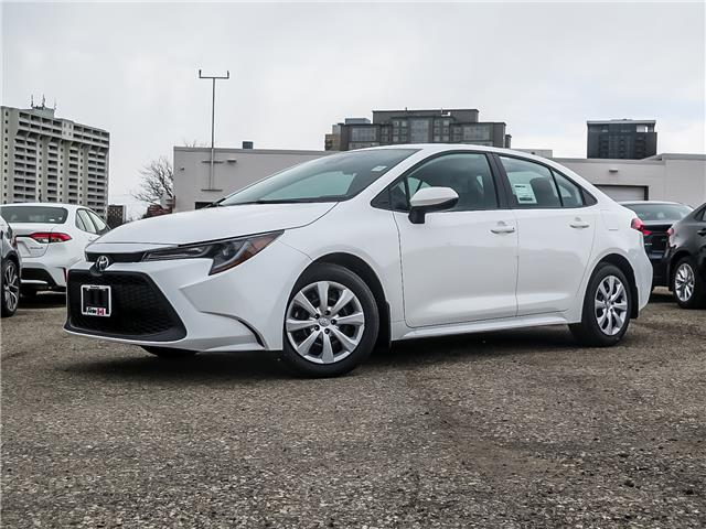 2021 Toyota Corolla  (Stk: 12081) in Waterloo - Image 1 of 19