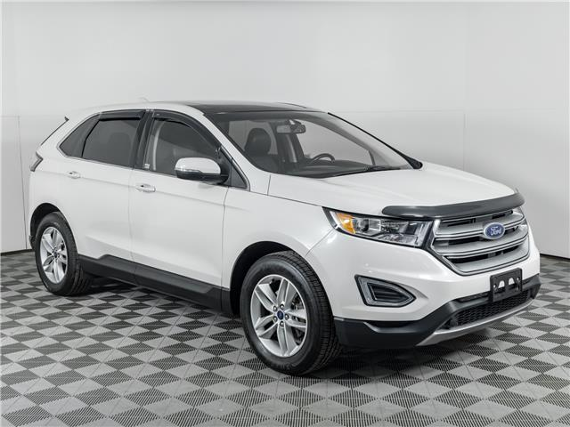 2015 Ford Edge SEL (Stk: QL3984) in London - Image 1 of 23