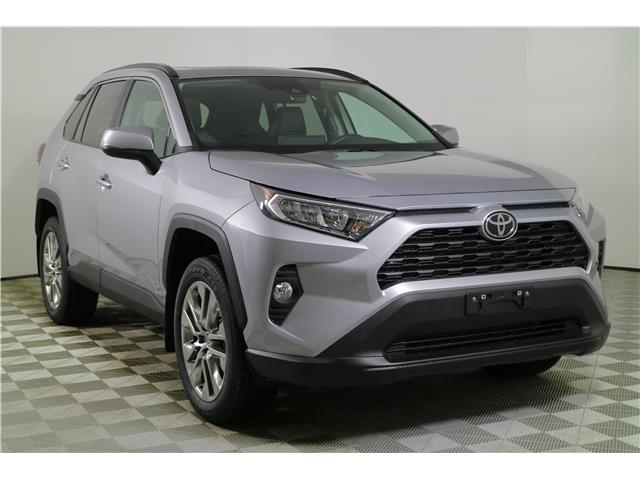 2021 Toyota RAV4 XLE (Stk: 211084) in Markham - Image 1 of 28