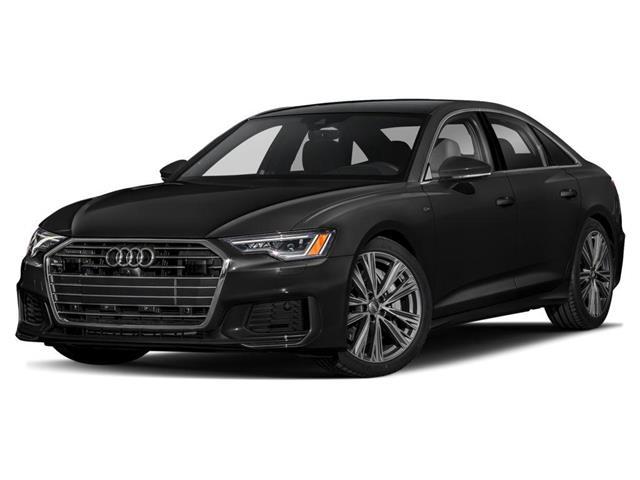 2021 Audi A6 55 Progressiv (Stk: 54113) in Ottawa - Image 1 of 9