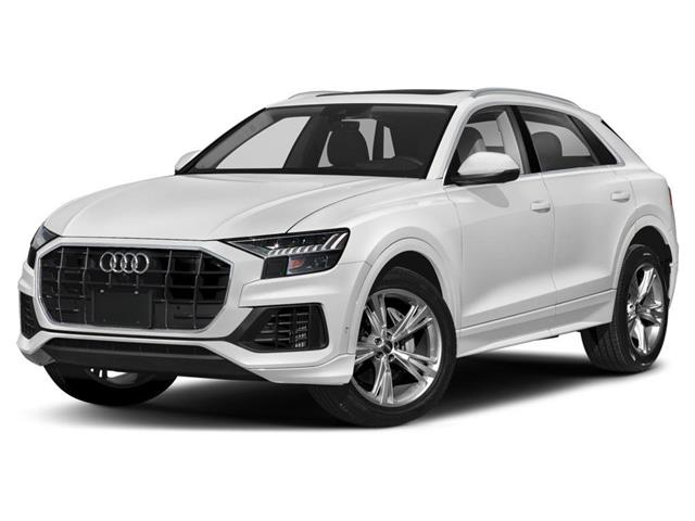 2021 Audi Q8 55 Progressiv (Stk: 54117) in Ottawa - Image 1 of 9