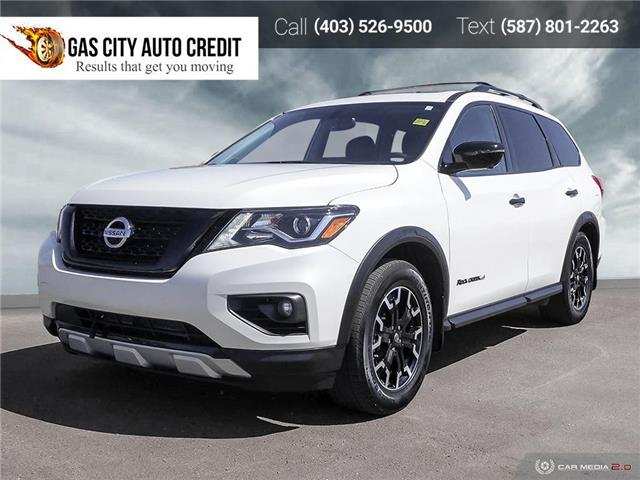 2019 Nissan Pathfinder  (Stk: 0PA8023A) in Medicine Hat - Image 1 of 25