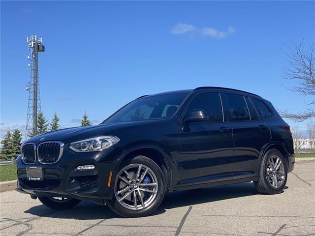 2019 BMW X3 xDrive30i (Stk: P1800) in Barrie - Image 1 of 16