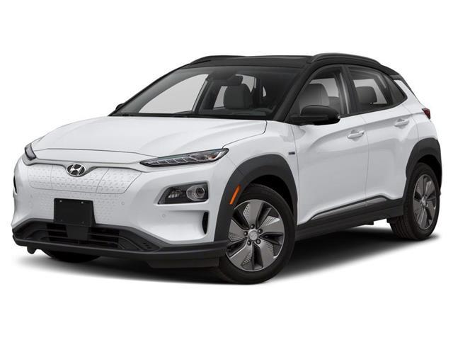 2021 Hyundai Kona EV Preferred w/Two Tone (Stk: 40345) in Saskatoon - Image 1 of 9