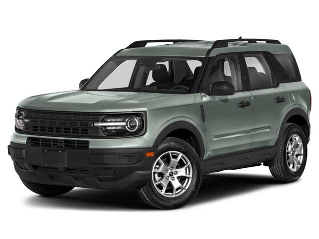 2021 Ford Bronco Sport Badlands (Stk: 21175) in Wilkie - Image 1 of 9