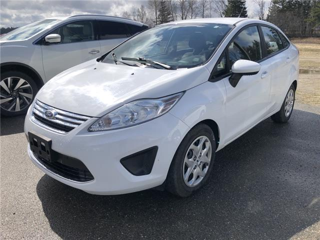 2013 Ford Fiesta SE (Stk: 2133A) in Miramichi - Image 1 of 5