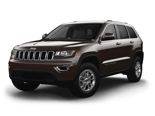 2021 Jeep Grand Cherokee Laredo (Stk: ) in Miramichi - Image 1 of 1