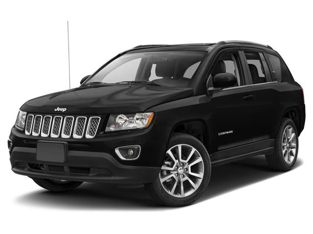 2015 Jeep Compass Sport/North (Stk: WR2135AA) in Red Deer - Image 1 of 9