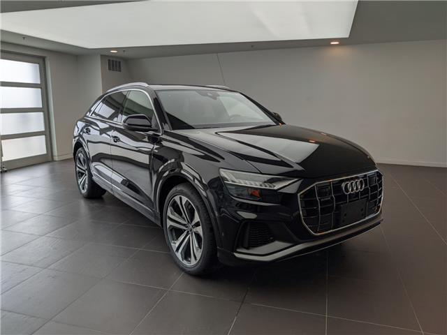2021 Audi Q8 55 Technik (Stk: 52452) in Oakville - Image 1 of 17