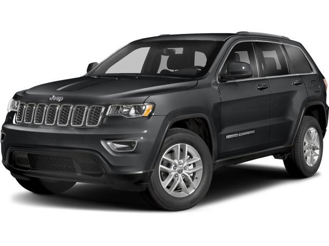 2021 Jeep Grand Cherokee Laredo (Stk: ) in Sudbury - Image 1 of 2
