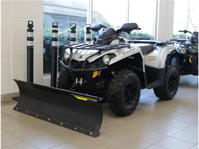 2019 Can-Am OUTLANDER XT 570 ATV