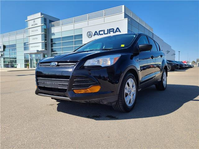 2016 Ford Escape S (Stk: A4403) in Saskatoon - Image 1 of 5