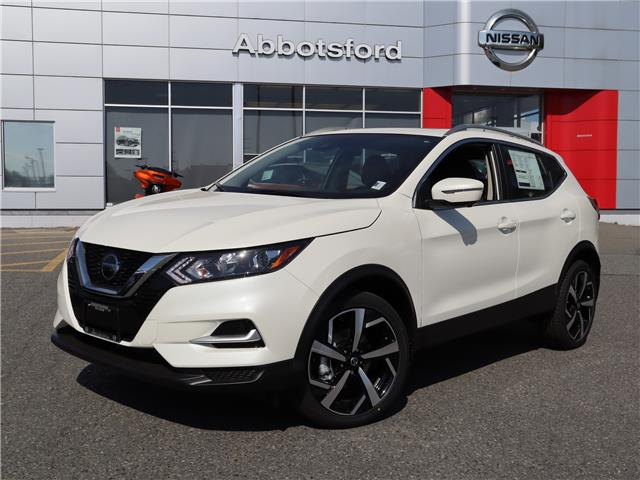 2021 Nissan Qashqai SV (Stk: A21118) in Abbotsford - Image 1 of 30