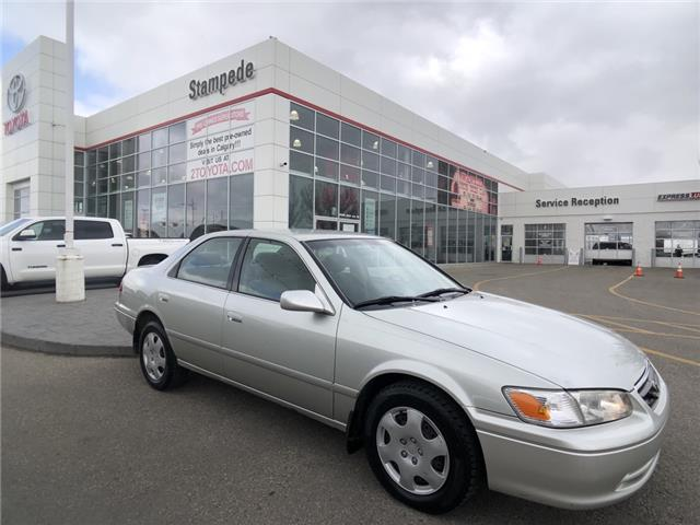 2001 Toyota Camry CE V6 (Stk: 210514A) in Calgary - Image 1 of 21