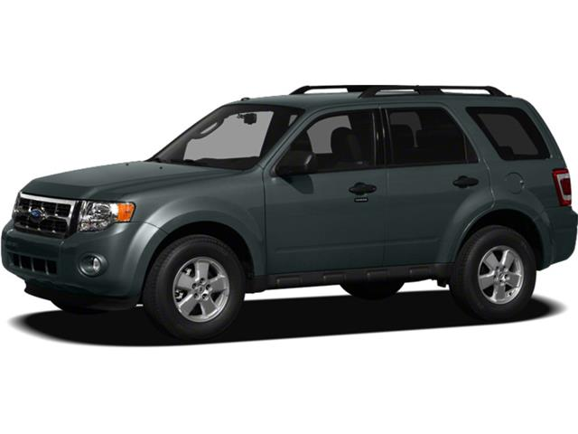 2011 Ford Escape XLT Automatic (Stk: 21-324A1A) in Kelowna - Image 1 of 2