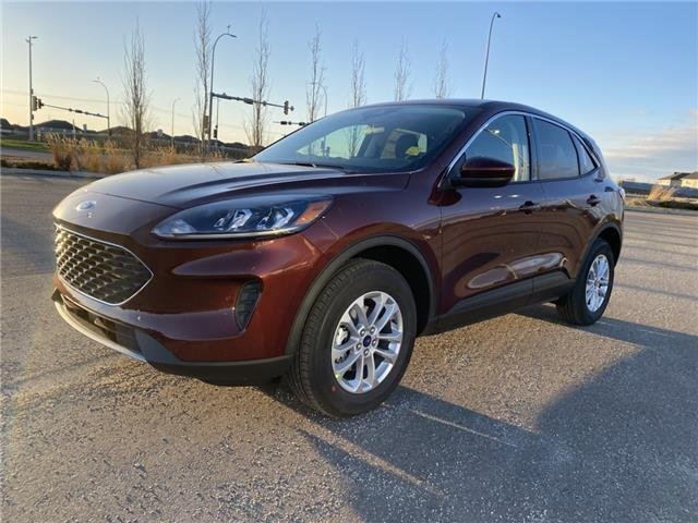 2021 Ford Escape SE (Stk: MSC013) in Fort Saskatchewan - Image 1 of 21