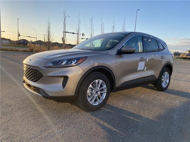 2021 Ford Escape SE (Stk: MSC014) in Fort Saskatchewan - Image 1 of 20