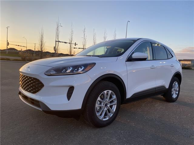 2021 Ford Escape SE (Stk: MSC011) in Fort Saskatchewan - Image 1 of 21